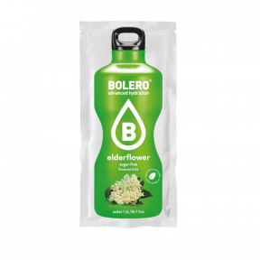 Bolero Drinks Elderflower 9 g