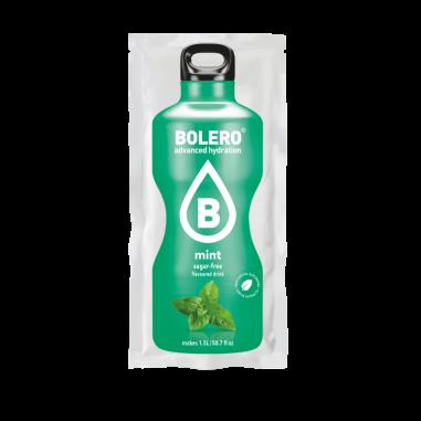 Bolero Drinks Sabor Hortelã