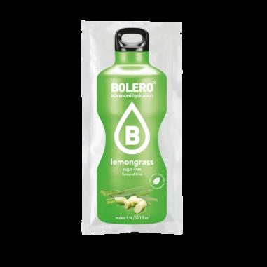 Bolero Drinks Lemongrass