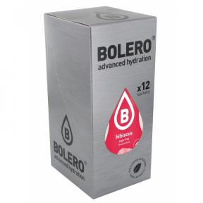 Pack 12 sachets Boissons Bolero Hibiscus - 10% de réduction supplémentaire lors du paiement