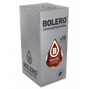 Pack 12 sachets Boissons Bolero Tamarin - 10% de réduction supplémentaire lors du paiement