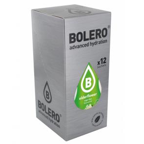 Pack 12 sachets Boissons Bolero Fleur de Sureau - 10% de réduction supplémentaire lors du paiement
