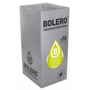 Pack 12 sobres Bebidas Bolero Lima - 10% dto. adicional al pagar