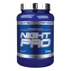 Scitec Nutrition Night Pro Vanille 900g