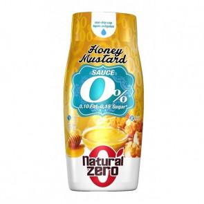 Molho Honey Mustard Natural Zero 320g