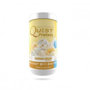 Quest Protein Powder Sabor Creme de Banana 907g
