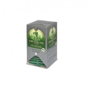 Green Tea Sencha Bio 15 filters