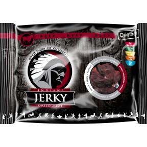 Beef Jerky Viande de Boeuf Séchée Indiana Jerky 100 g