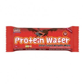 Protein Wafer - Chocolate Strawberry from Protein Snax