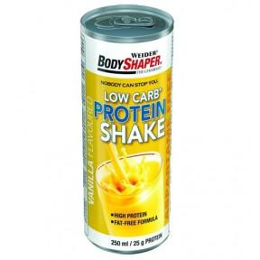 Low Carb Protein Shake Sabor Baunilha 250 ml