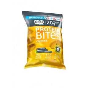 Protein Bites Picadas Chips de Proteína Queijo 40 g