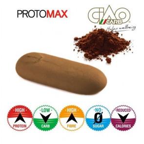 Pack de 10 Galletas CiaoCarb Protomax Fase 1 Cacao