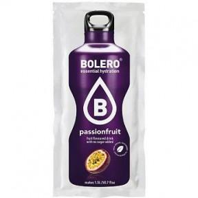 Bebidas Bolero sabor Fruta de la Pasión 9 g