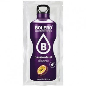 Bolero Drinks Passionfruit 9 g