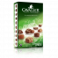Assortment of belgian chocolates sweetened with stevia Cavalier 100g