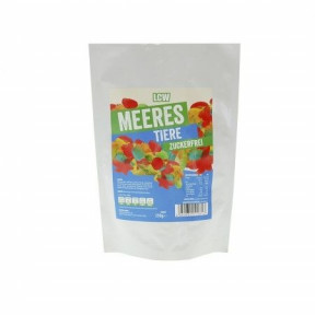 LCW Low Carb Gummies ocean mix 250 g