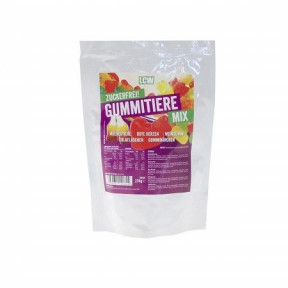 LCW low carb Gummies mistura 250 g