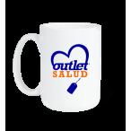 OutletSalud Mug