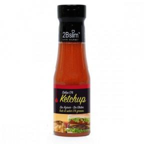 Salsa Ketchup 0% 2bSlim 250ml