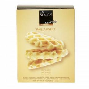 Waffles Belgas Macios Low Carb LaNouba 150 g