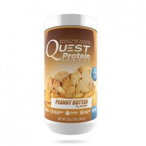 Quest Protein Powder Sabor Manteiga de Amendoim 907g