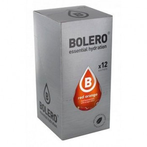 Pack 24 sobres Bebidas Bolero Naranja Sanguina - 15% dto. adicional al pagar