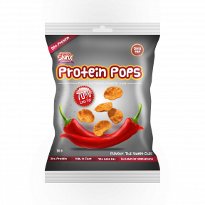 Protein Pops Thai Sweet Chilli 30g