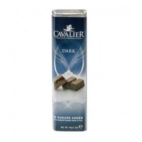 Cavalier Dark chocolate Bar 44 g