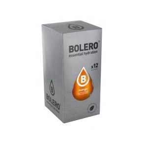 Pack 12 Bolero Drinks Manga
