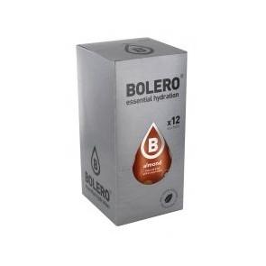Pack 12 sobres Bebidas Bolero Almendra