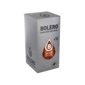 Bolero Drinks Almond 12 Pack
