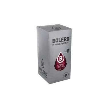 Pack de 12 Bolero Drinks Uva Vermelha