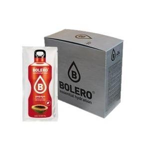 Pack 24 sobres Bebidas Bolero Papaya - 15% dto. adicional al pagar