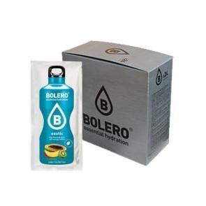 Pack 24 sobres Bebidas Bolero Exótico - 15% dto. adicional al pagar
