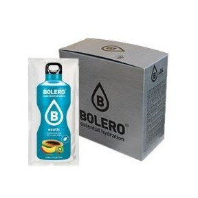 Bolero Drinks Exotic 24 Pack