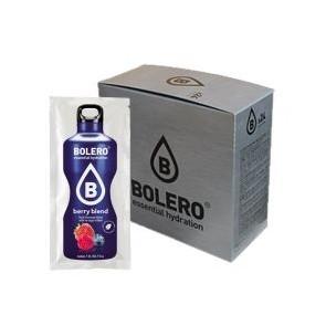 Pack 24 sobres Bebidas Bolero Bayas