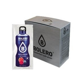 Bolero Drinks Berry Blend 24 Pack