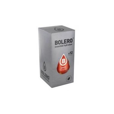 Pack 12 sobres Bebidas Bolero Pêche - 10% dto. adicional al pagar