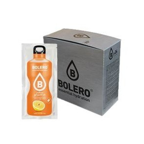 Pack 24 sobres Bebidas Bolero Pomelo