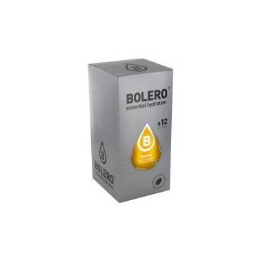 Pack de 12 Sachets Bolero Drinks Goût Citron