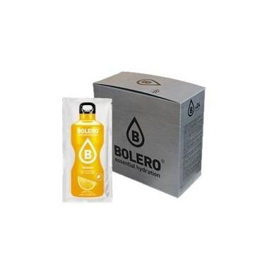 Pack de 24 Sachets Bolero Drinks Goût Citron