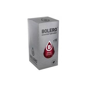 Pack 12 sobres Bebidas Bolero Cereza - 10% dto. adicional al pagar
