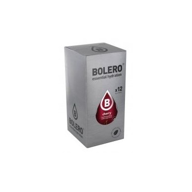 Pack de 12 Bolero Drinks Cereja