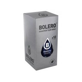 Pack 12 sachets Boissons Bolero Myrtilles - 10% de réduction supplémentaire lors du paiement