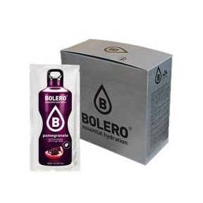 Bolero Drinks Pomegranate 24 pack