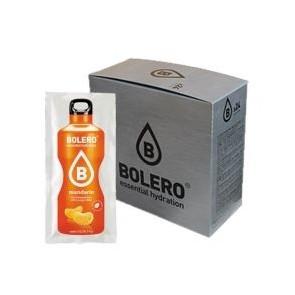 Pack 24 sobres Bebidas Bolero Mandarina