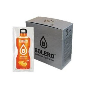 Bolero Drinks Mandarin 24 Pack