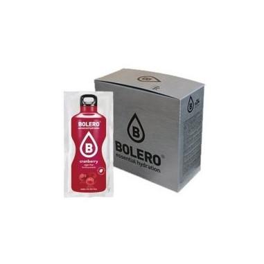 Pack 24 Bolero Drinks Red Cranberry