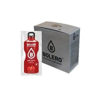 Pack 24 sobres Bebidas Bolero Bayas de Goji - 15% dto. adicional al pagar