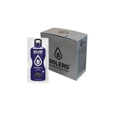 Pack 24 Bolero Drinks Elderberry
